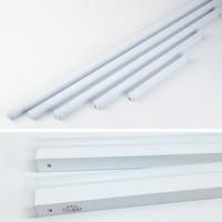 2pcs 900mm 10W 220V T5 led tube lights Fluorescent Tube T5 led Wall Lamps high quality warm white cool white led t5 tube light
