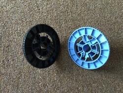 Rollfeed wrzeciona dla HP designjet 500 510 800 815FMP 820 C7769-60243 42 cal B0 24 cal A0 A1 drukarki