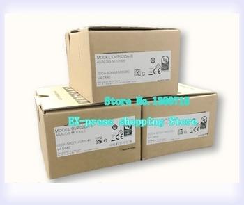 New Original DVP04PT-E2 DVP04TC-E2 DVP10RC-E2 DVP04AD-E2 DVP04DA-E2 DVP02DA-E2 DVP06XA-E2 PLC