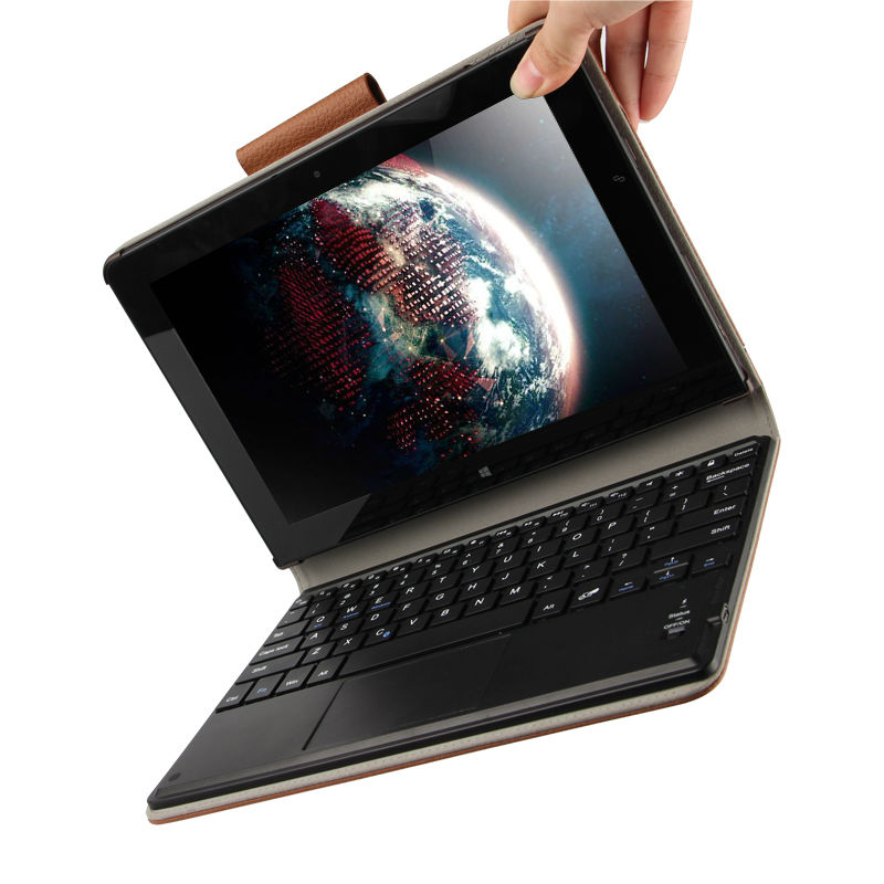 Case For Lenovo ThinkPad 10 GEN 1 Protective Wireless Bluetooth keyboard Smart cover Leather Tablet PC GEN1 1ND 10.1PU Protect