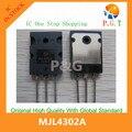 MJL4302A TRANS BIPO PNP 15А 350 В TO264