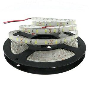 LED Light 5630 DC12V 60 LED/m 300leds high brightness White Warm White Flexible LED Strip Light Waterproof IP65 bar indoor home