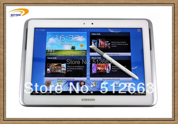 Samsung Galaxy Note 10.1 N8000 Original Unlocked Android 3G Quad-Core Mobile Phone Tablet 10.1 Beyound Tech/hoodmat.com