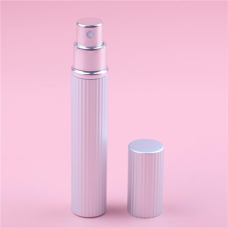 Yeni Varış 8 ML Taşınabilir Mini Seyahat Parfüm Şişesi - Cilt Bakımı Aracı - Fotoğraf 2
