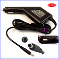 19.5V 2.31A Laptop Car DC Adapter Charger + USB(5V 2A) for Dell XPS 13 13-L32 L321X L322X 13-L322X XPS13-0015SLV