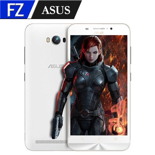 """Новый ASUS ZenFone Max Pro ZC550KL 5.5 """"HD MSM8916 Quad-core 64-бит 2 ГБ RAM 32 ГБ ROM 5000 мАч Аккумулятор Android 5.0 GPS 4 Г смартфон"""