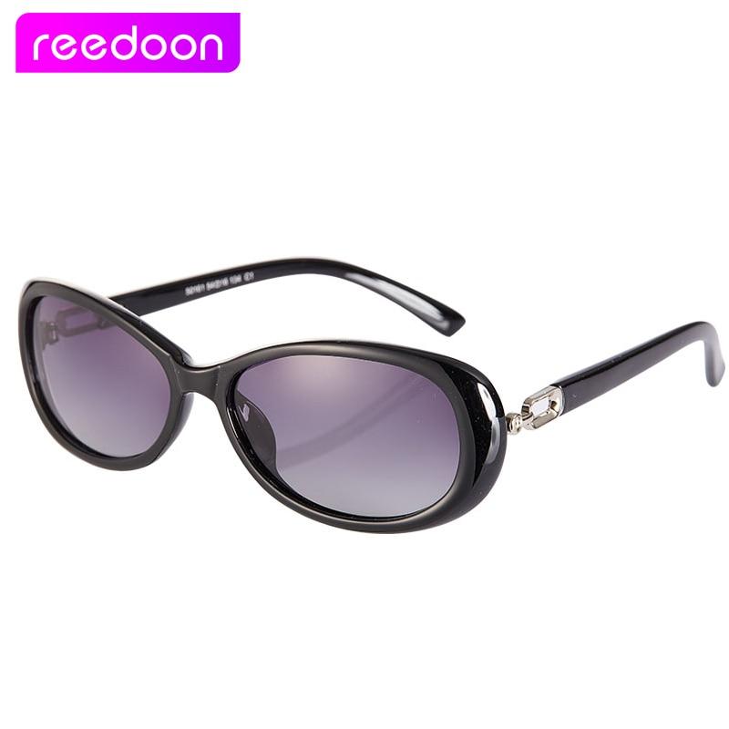 d2cddaa435 Nuevo Retro Ladies marca HD Polarized gafas de sol mujer gafas de sol moda  Vintage mujeres gafas de sol oculos de sol feminino 30117