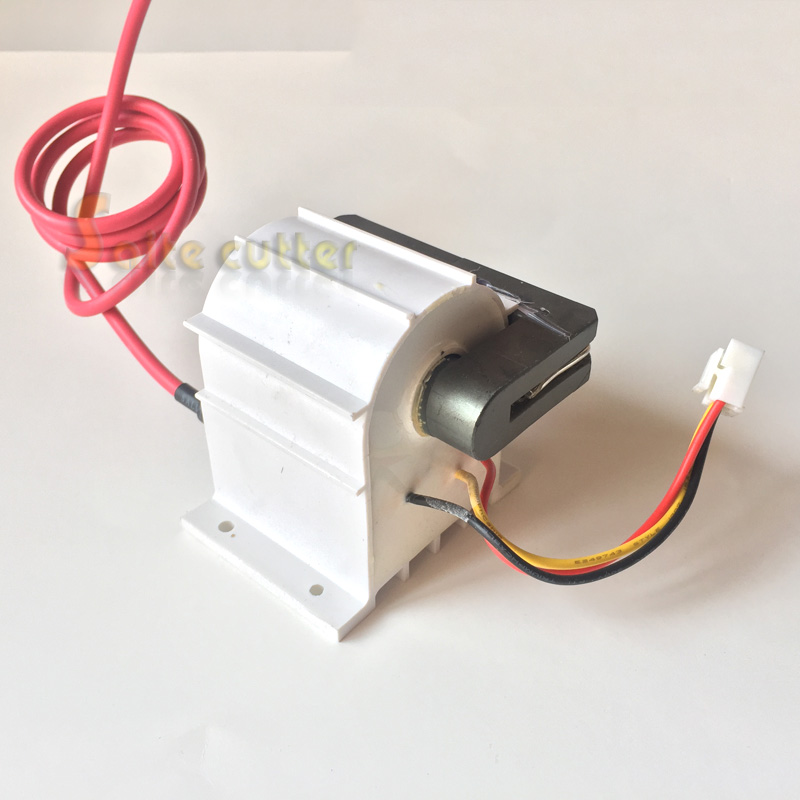 40W high voltage flyback transformer for 40W CO2 laser power supply MYJG-40W цена 2017