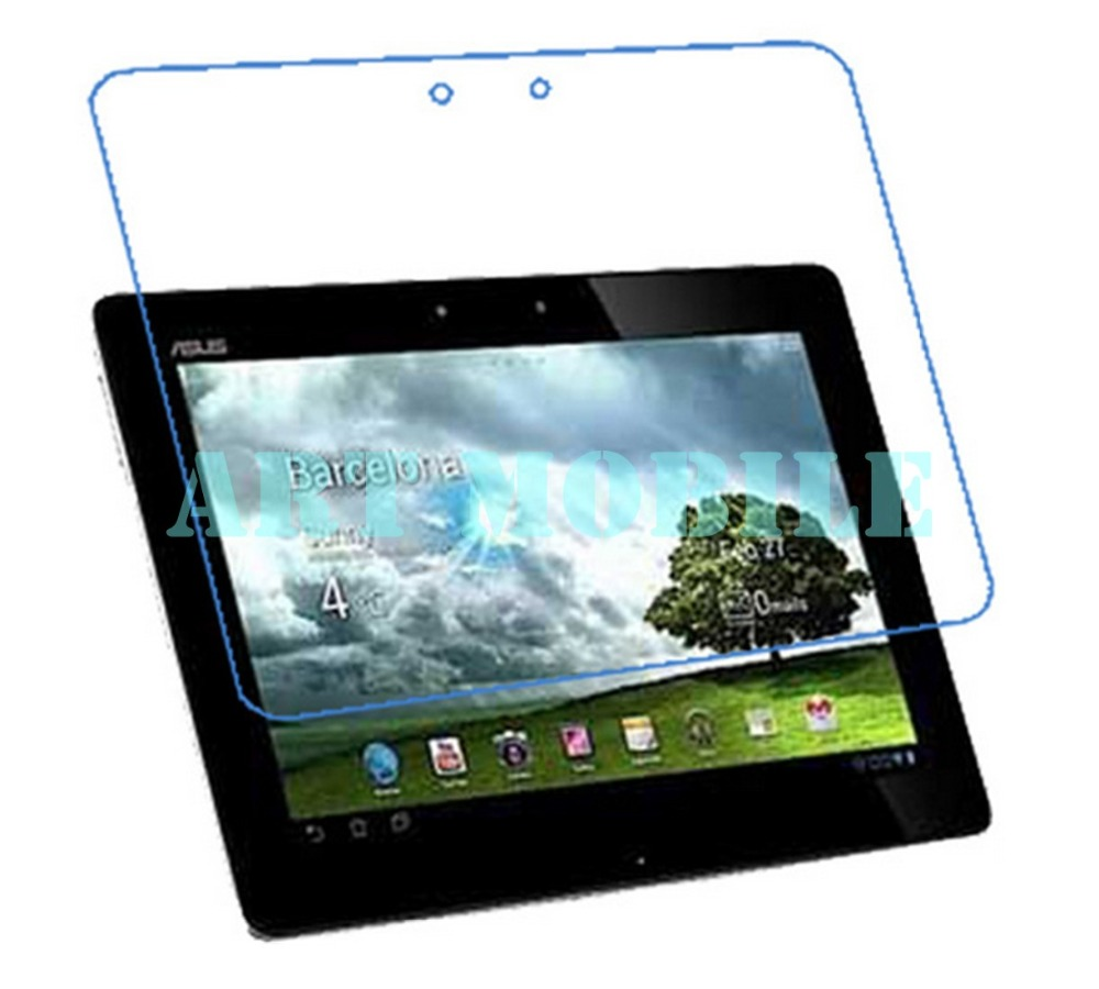 High Clear Screen Film Lcd Hd Screen Protector Cover For Asus Transformer Book T90 Chi Tablet 8.9 Inch Tablet Tablet Accessories
