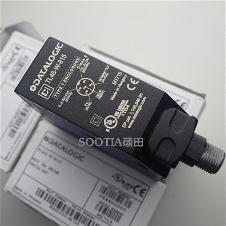 TL46-W-815 sensore del contrassegno di Colore sacchetto che fa la macchina 100% Nuovo OriginaleTL46-W-815 sensore del contrassegno di Colore sacchetto che fa la macchina 100% Nuovo Originale