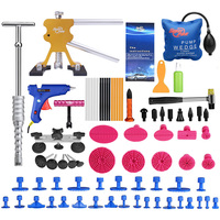 PDR Tools For Car Kit Instruments Car Body Repair Kit Dent Puller Removal Dent Lifter Tool