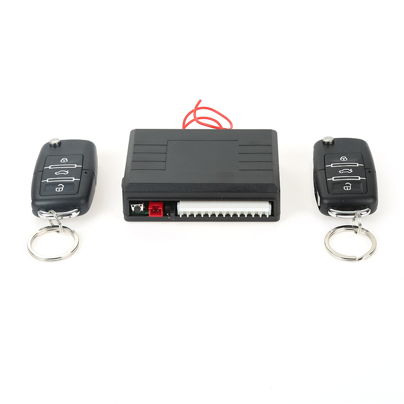 two way car alarm system remote control central door. Black Bedroom Furniture Sets. Home Design Ideas