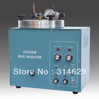 Wax Injection Machine for making gold and silver jewelryWax Injectors 2 Pound Wax Freegoldsmith tool and equipment