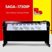 1 шт. Сага-1750iip сервоприводов Резка плоттер Автоматическая регистрация Mark Системы