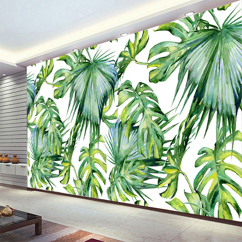 Buy southeast asia tropical rain forest for Decor mural xxl leroy merlin