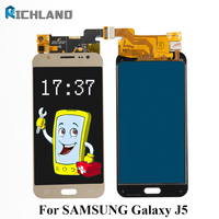 Compatible For Samsung Galaxy J5 2015 J500F J500M J500H J500DS LCD Display Touch Screen Digitizer Assembly