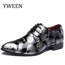 Фотография YWEEN Luxury Brand Men