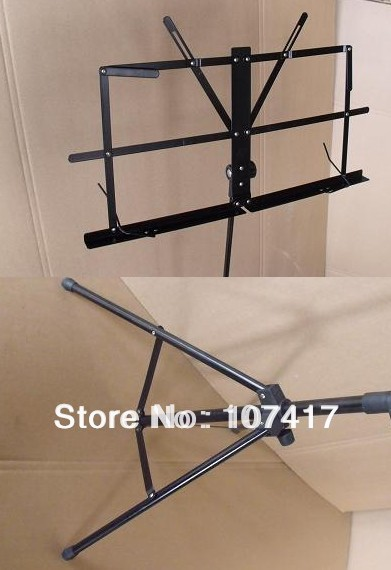 Advanced Music Stand Adjustable Height Metal Folding Music Stand global advanced coursebook