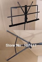 Advanced Music Stand Adjustable Height Metal Folding Music Stand