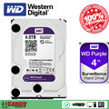 Western Digital WD Purple 4TB hdd NVR system sata 3.5 disco duro interno internal hard disk hard drive disque dur desktop server