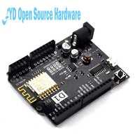 WeMos D1 R2 V2.1.0 WiFi uno basierend ESP8266 für arduino nodemcu Kompatibel