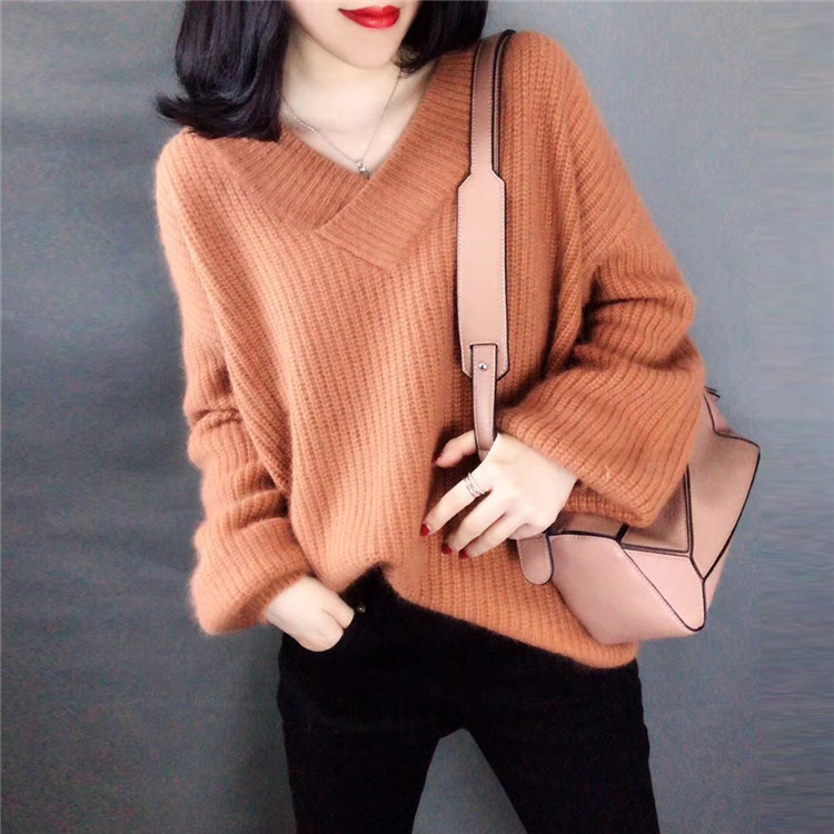 Ainyu States pullovers femme 11