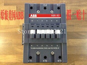 [ZOB] The United States original (Swedish) A95-30-11 A series contactor AC/220-230V genuine original