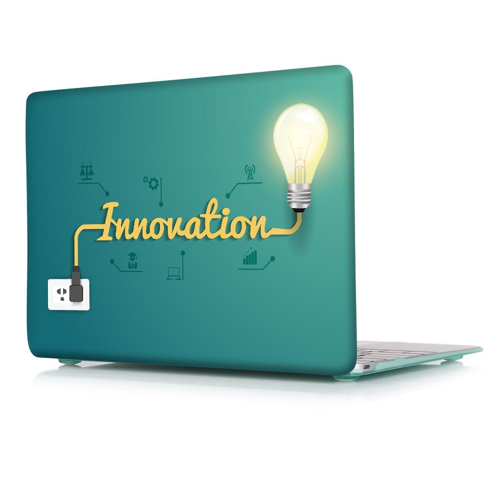 bombilla única Funda para Macbook air 13.3 11 Funda rígida para - Accesorios para laptop - foto 2