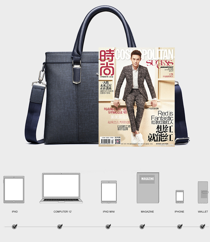 Briefcases (10)