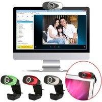 Веб-камера 12.0MP HD компьютерная веб-камера CMOS USB2.0 Разъем Встроенный звукопоглощающий микрофон кабель 1,4 м