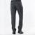 M-4XL Plus Size 2016 de inverno dos homens calças de secagem rápida à prova d' água à prova de vento calças de lã grossa YNK022 solfshell