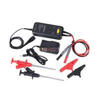 High Voltage Isolating Oscilloscope Probe Differential Professional Oscillometer Sonde 100 240V 50MHz 1300V 50X 500X