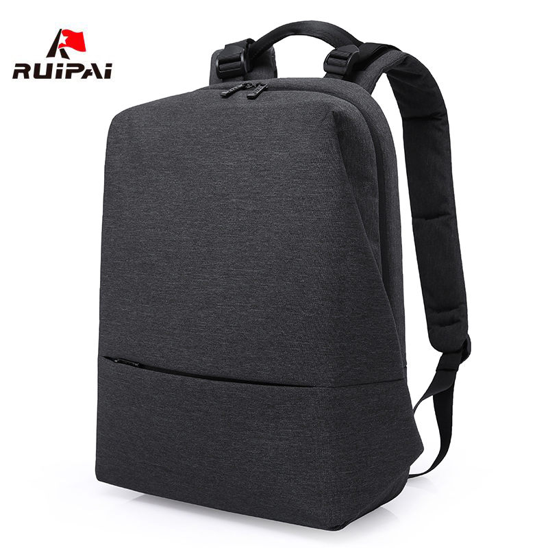 2018 Men Backpack For 15.6 inch Laptop School Backpacks Computer Anti-theft Bags Male Daypack Women Backpacks Mochila ozuko multi functional men backpack waterproof usb charge computer backpacks 15inch laptop bag creative student school bags 2018