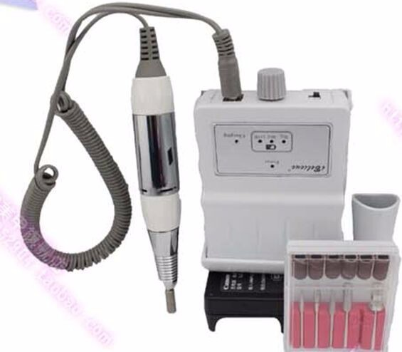 30000rpm Nail Drill Machine Portable Electric Manicure kit Set Nail Drill art Pen Pedicure File Polish Shape Tool professional pro 220v electric manicure machine set nail art file kit drill pen pedicure polish shape tool set yf2017