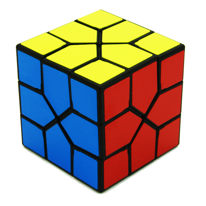 MoYu Redi Cube Magic Puzzle Speed Cube Professional Triangle Shape Cube Specail Game Cubes Educational Toys for Children Kids shengshou 3x3x3 mirror blocks magic cube speed puzzle cast coated cubes educational game toys for kids children