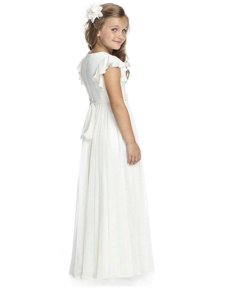 Como hacer un vestido de comunion sencillo