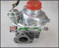 Turbo For HOLDEN Jackaroo For ISUZU D MAX Trooper For OPEL Monterey 4JX1TC 3.0L RHF5 8973125140 8971371095 8971371096 Turbine