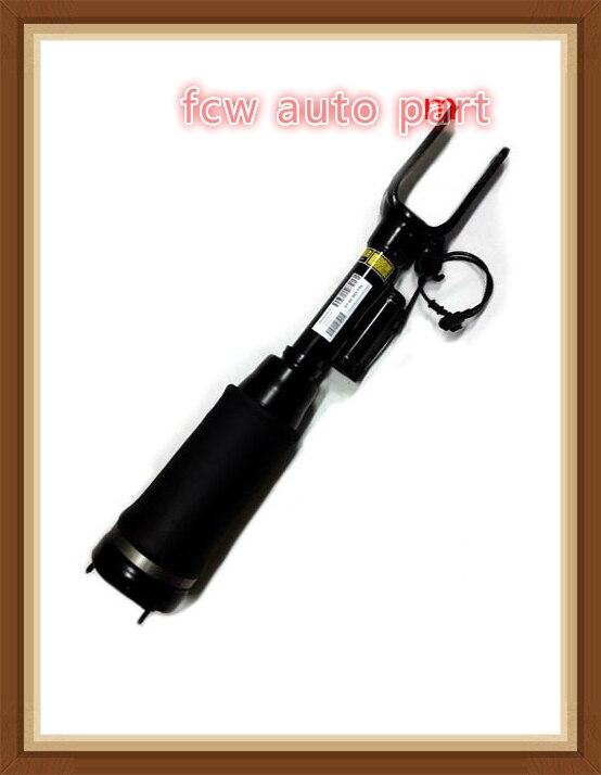 Sospensione anteriore Ammortizzatore Ad Aria Absorber Con Induttanza Per Mercedes-Benz W251 R350 R500 OE 2513203013