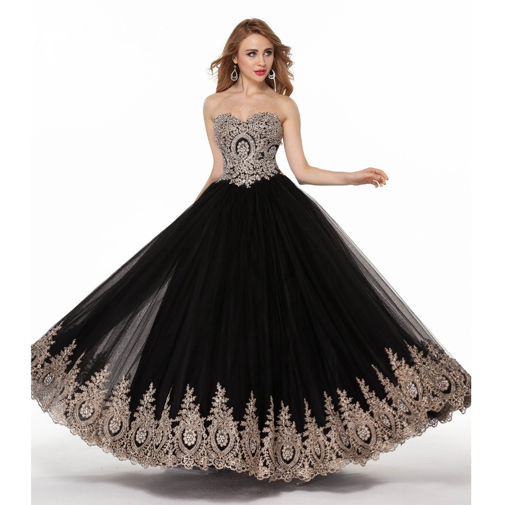 Big girl dresses for prom - Best Dressed