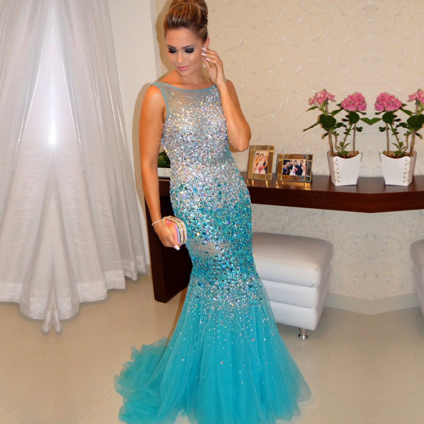 Online Buy Wholesale masquerade prom dresses from China masquerade ...