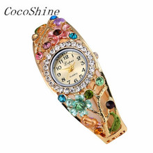 CocoShine A-829 LVPAI Sizzling Sale Style Luxurious Girls's Watches Girls Bracelet Watch !Help wholesale wholesale Free delivery
