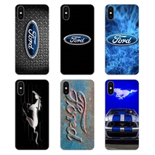 200fd92f7f1 Super Car Ford Mustang GT Concept Logo For Nokia 2 3 5 6 8 9 230