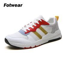 Fotwear Men Sneakers shoes shock absorption sneakers Excellent traction on multiple surfaces Mesh upper Breathable