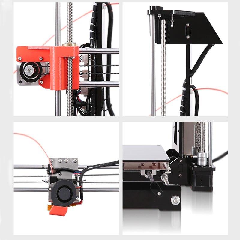 3d комплект принтера купить в Китае