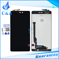 100% Tested Full LCD Display with Touch Screen Digitizer Assembly For Xiaomi Mi4C LCD M4C Replacement Parts +Tools Free shipping