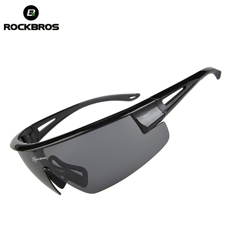 ROCKBROS UV400 Polarized Sun Glasses Ultralight Tactical Sports Hiking Glasses Goggles Men Women Camping Cycling Bike Sunlasses okulary wojskowe