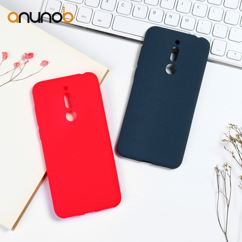 Soft <font><b>TPU</b></font> Matte <font><b>Case</b></font> For <font><b>Meizu</b></font> <font><b>M6T</b></font> 15 Lite M3 M5 M8 M9 Note 16X MX5 Pro 7 Plus Metal Meilan MX6 Mini M6s 16 Note 8 9 <font><b>Case</b></font> Cover image