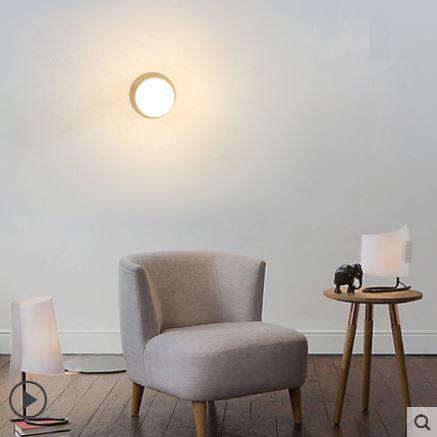 nordic arte criativa moderna minimalista corredor 04