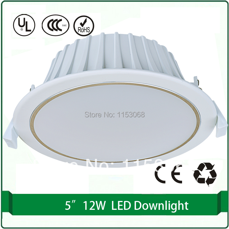 Downlights 20 w de potência led Light Source : Led Bulbs