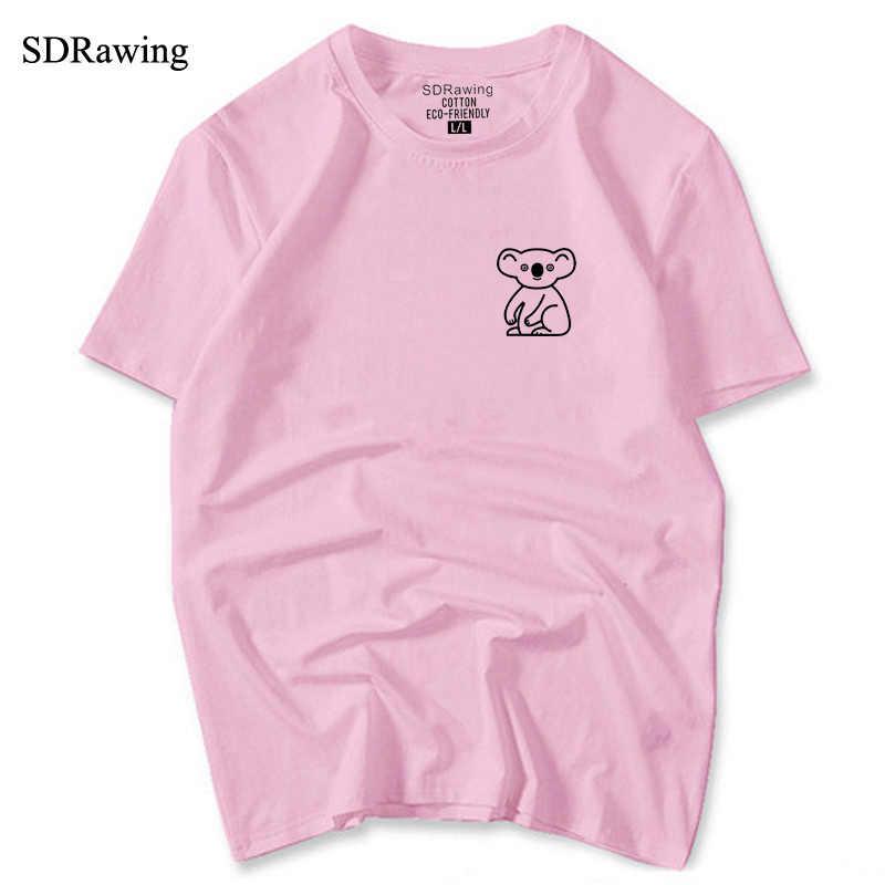 c21f0a94 Koala Animal Shirt Unisex or Womans t Shirt Youth Kids Adult Toddler Zoo  Koala Bear Marsupial Nature Cute tees Australia